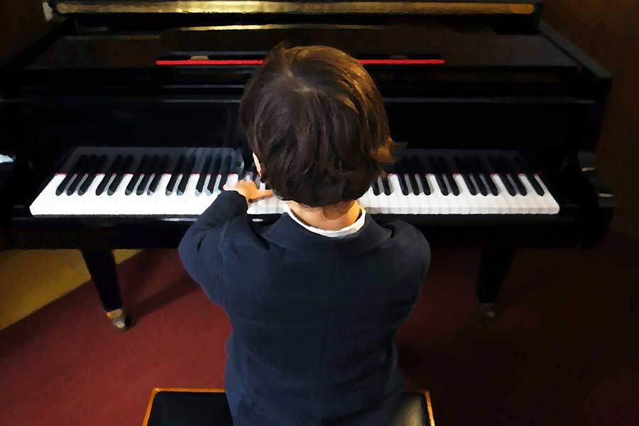 Forcing Children To Play An Instrument Minivirtuoso